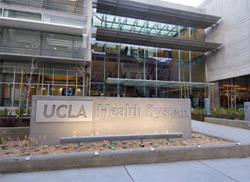 UCLA Health: Santa Monica Medical Office Building, 1223 16th Street, Santa Monica, CA 90404