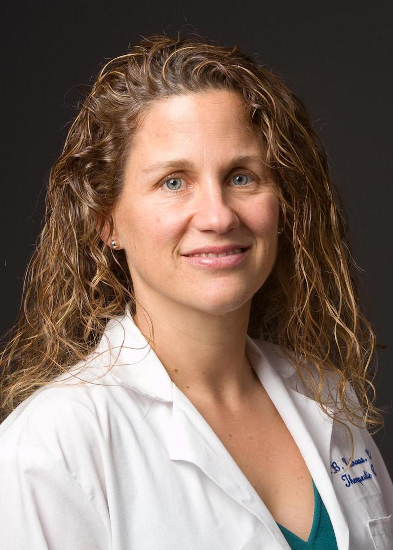 Joanne Weidhaas, MD, PhD, MSM