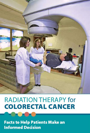 GI Colon Rectal Anal Cancers | UCLA Department of Radiation Oncology - Los ...