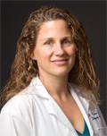 Joanne B. Weidhaas, MD, PhD, MSM