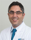 Mitch Kamrava, MD