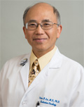 Steve Lee, MD, PhD